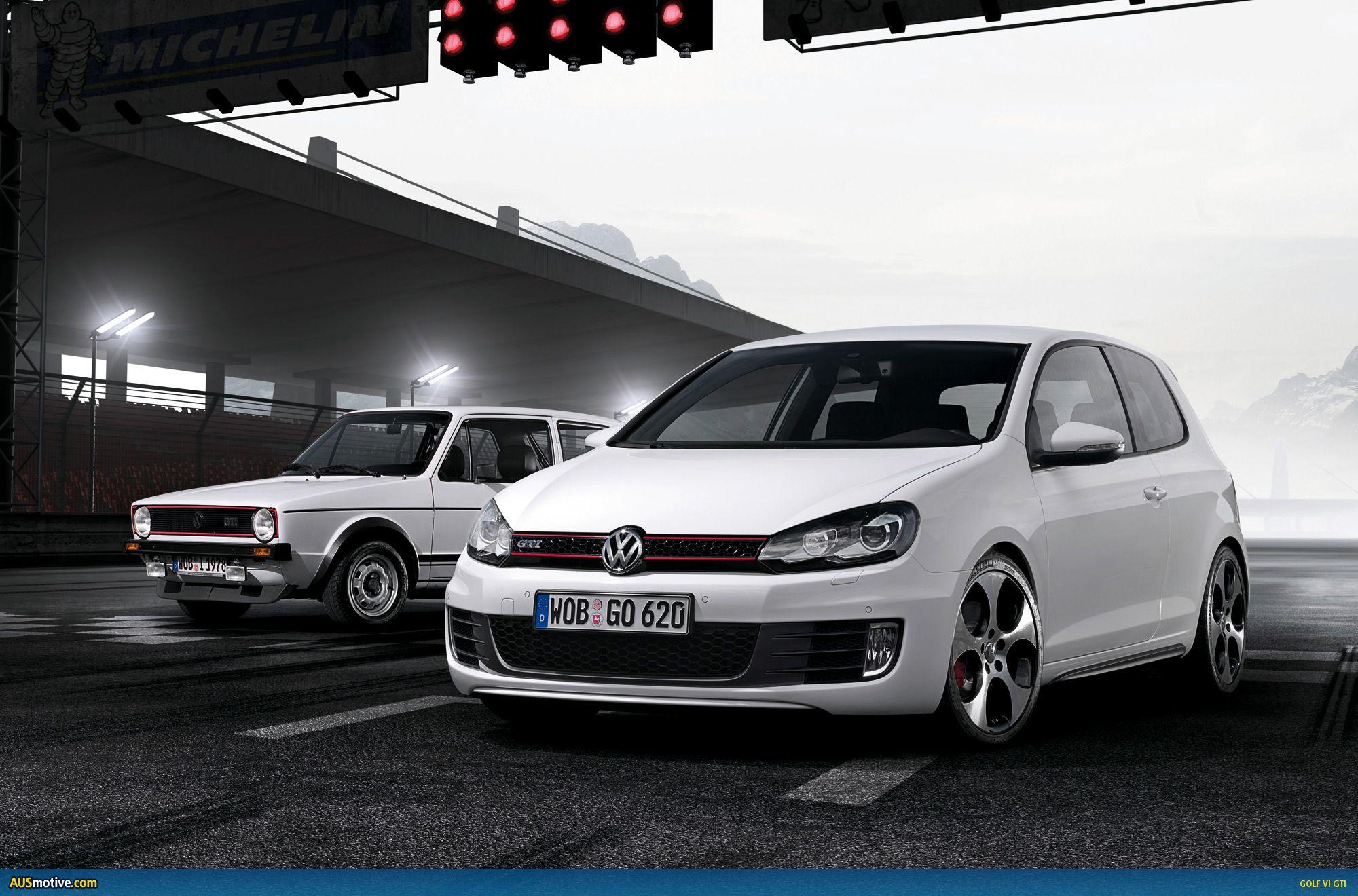 Volkswagen Golf Vi Wallpapers Volkswagen Golf Mk2 Volkswagen