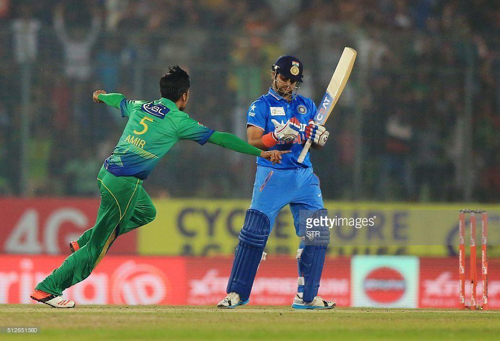 india vs pakistan match review