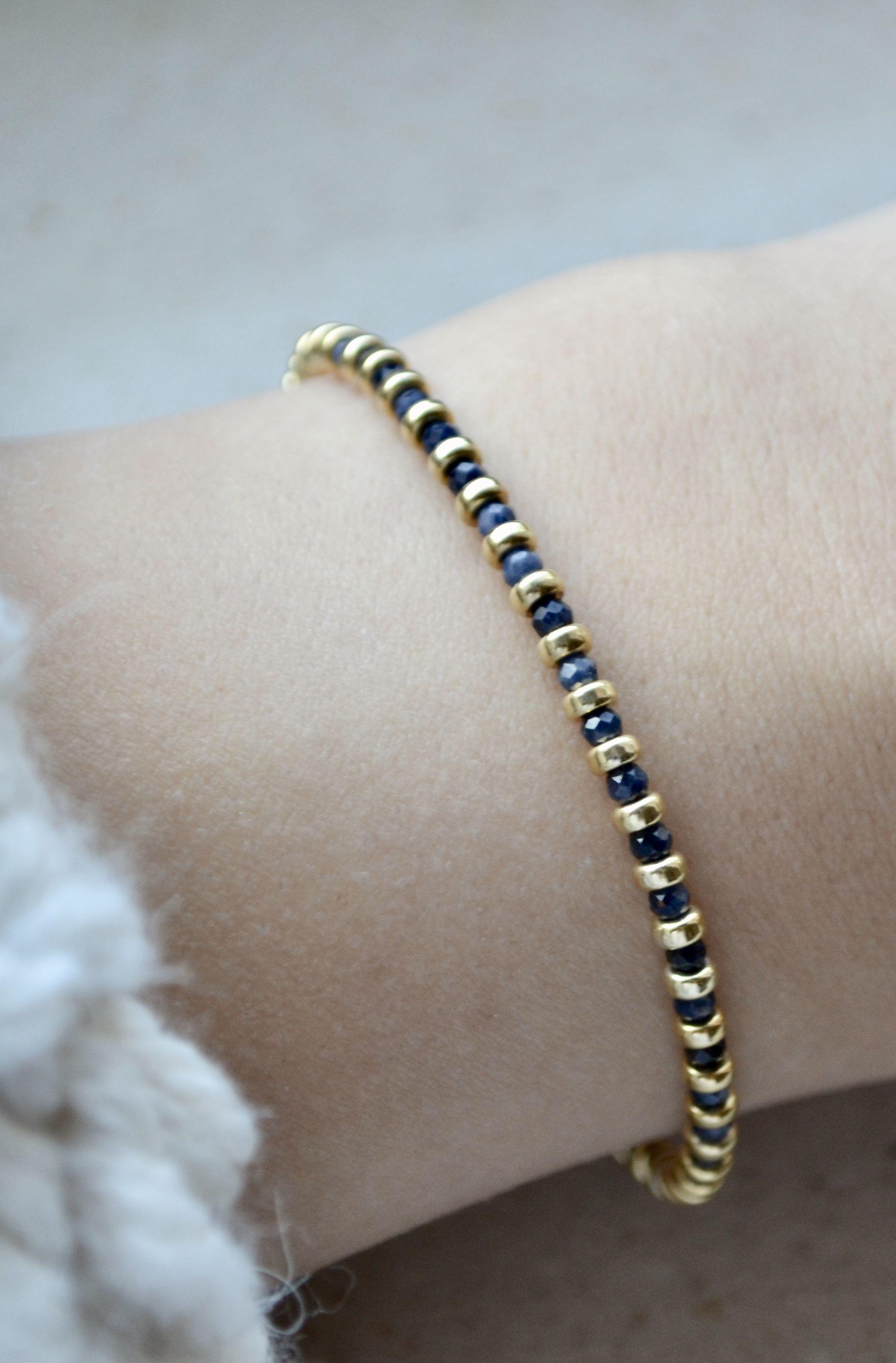 bracelet femme fin et elegant
