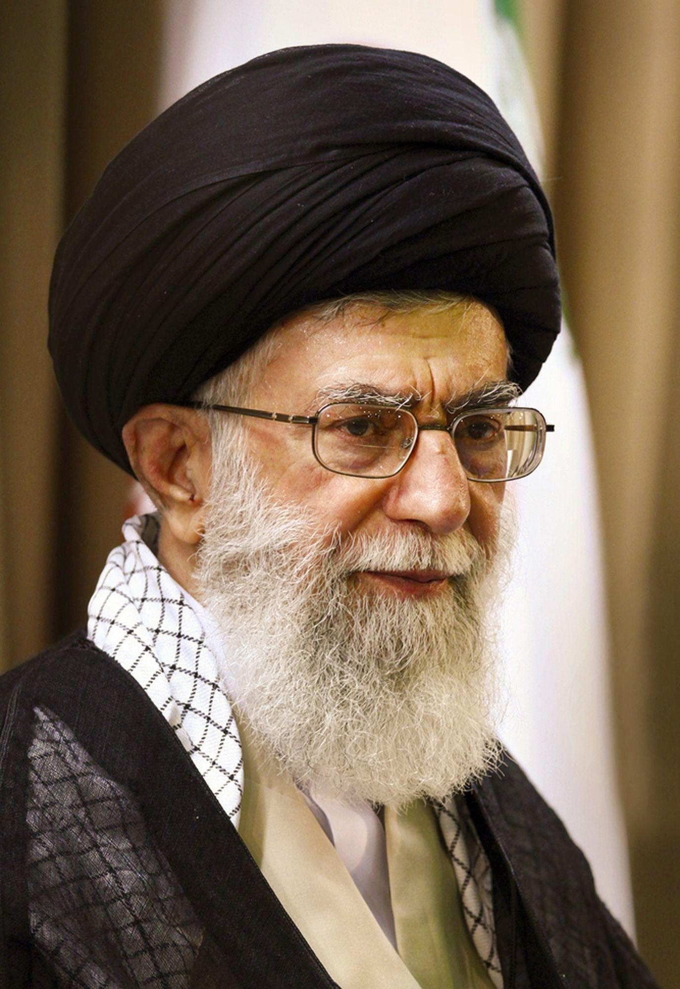 The Mullah Ali Khamenei Unhappy Ibn Ali Islamic Pictures