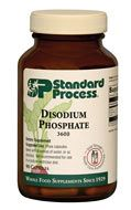 Standard Process - Disodium Phosphate for a healthy bowel movement and gallbludder cleanse