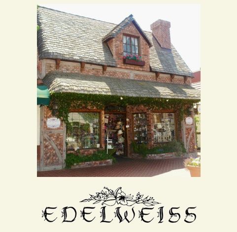 Purveyors Of Collectible Dolls Jewelry Fine Gifts In Solvang