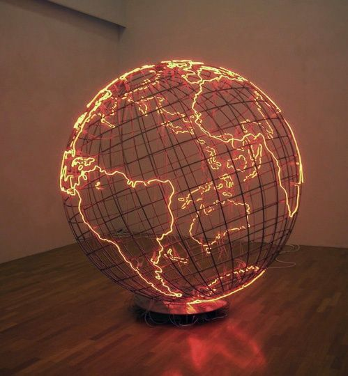 Globe light decoraocasa pinterest globe lights globe and globe light gumiabroncs Gallery