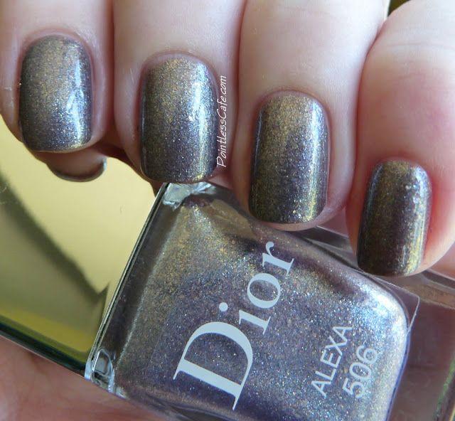 Dior Alexa #506 - Dillard's Exclusive   Pointless Cafe
