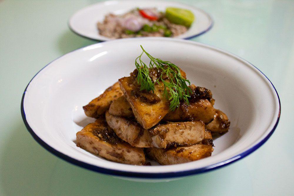 Thai cuisine recipes thai vegetarian recipe tao hu gratium cuisine thai cuisine recipes forumfinder Choice Image