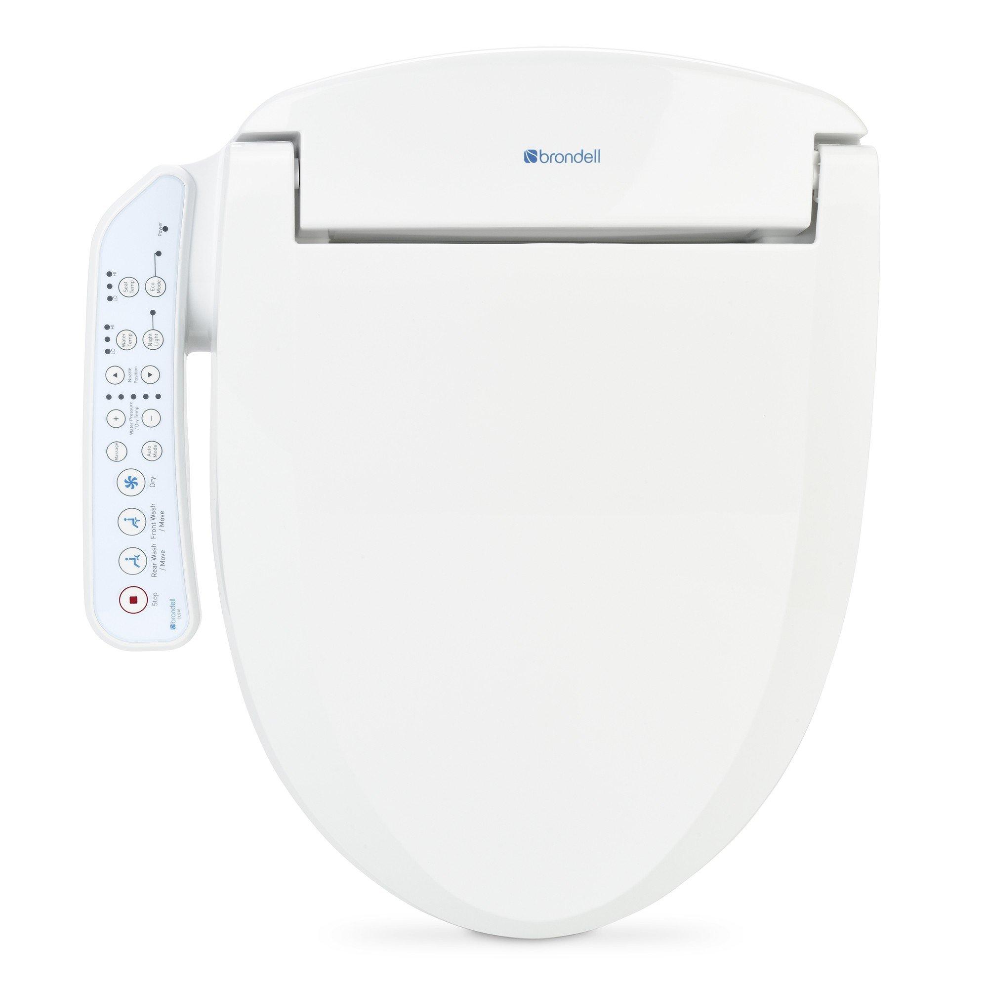 Swash Cl510 Advanced Bidet Seat Bidet Toilet Bidet Bidet Seat