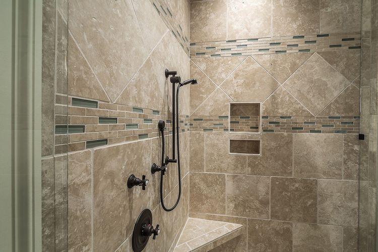 Grout Sealer Basics and Application Guide Shower