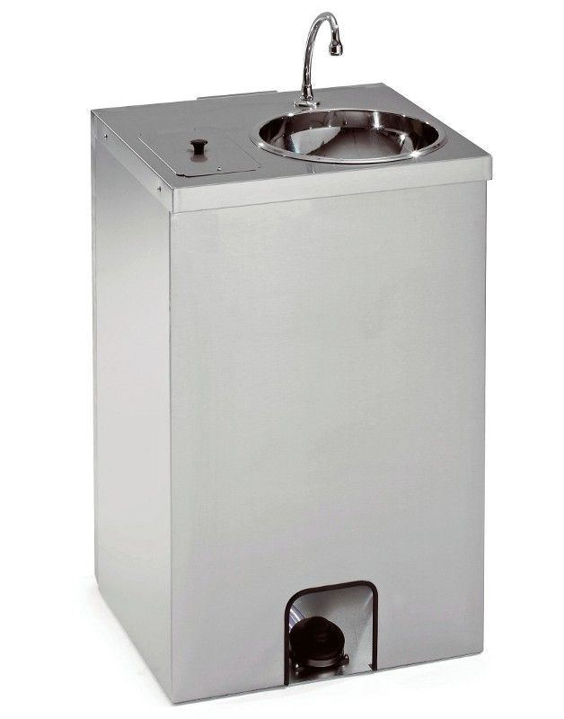 Parry 25 Litre Portable Handwash Electrically Heated 500 40