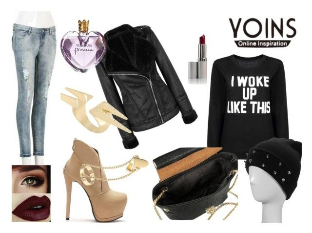 """""""I woke up like this"""" by tamara-sucha ❤ liked on Polyvore featuring moda y Vera Wang"""