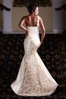 gown wedding african american brides website
