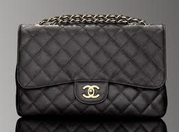 Chanel Signature Bag 23 X 14 5 Cm