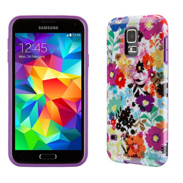 CandyShell Inked Samsung Galaxy S5 Cases