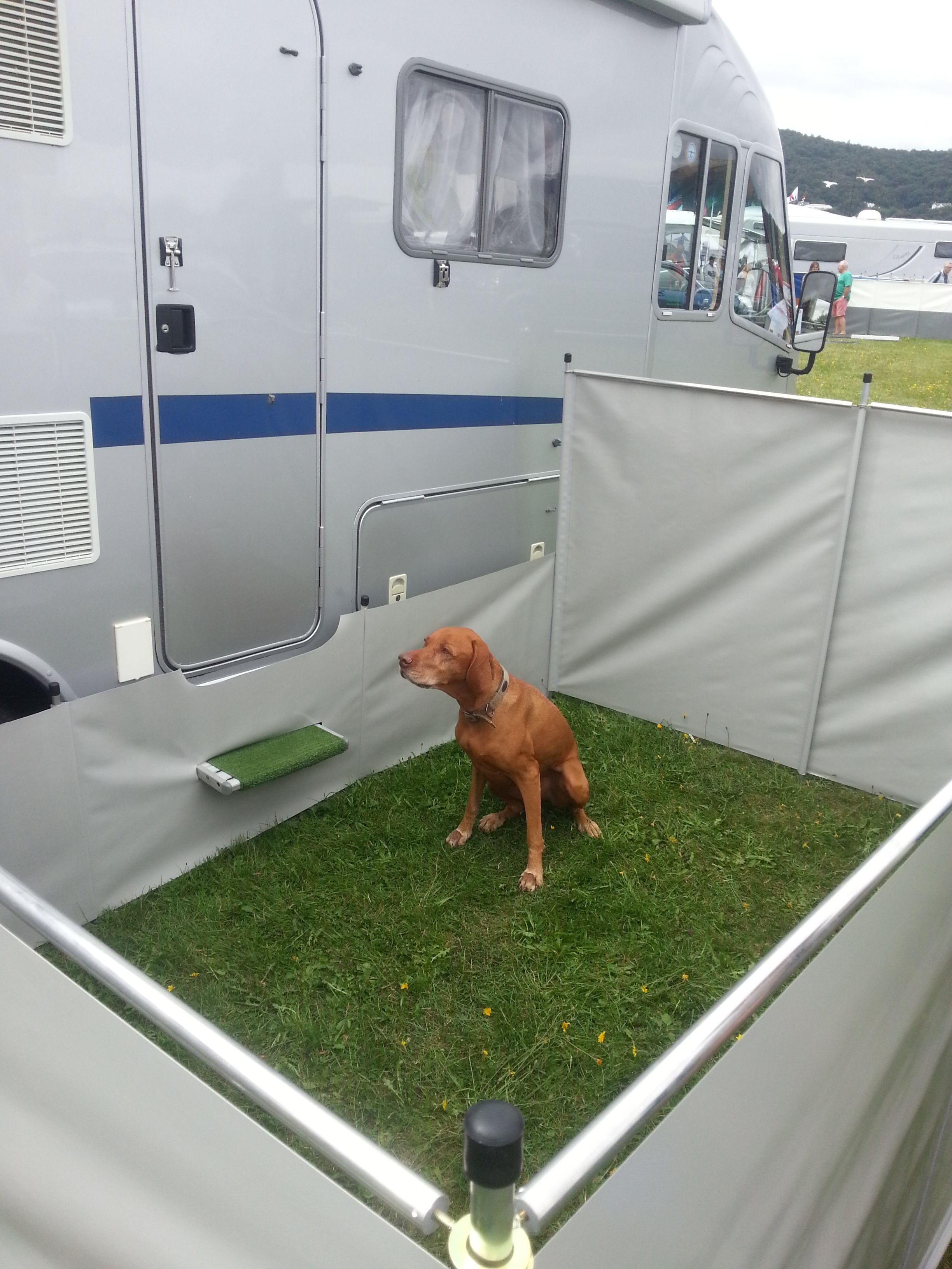 3x2 Pet Enclosure Caravan Dog Pen Dogs Dog Enclosures