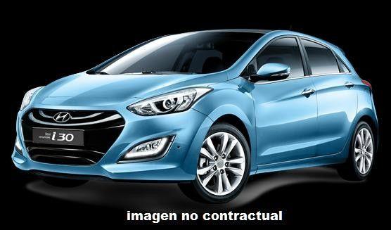 Hyundai i30 1.4 MPi 100 CV City