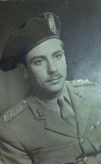 محمد رفعت ابراهيم عثمان جبريل بطل رصدت اسرائيل مليون دولار لمن