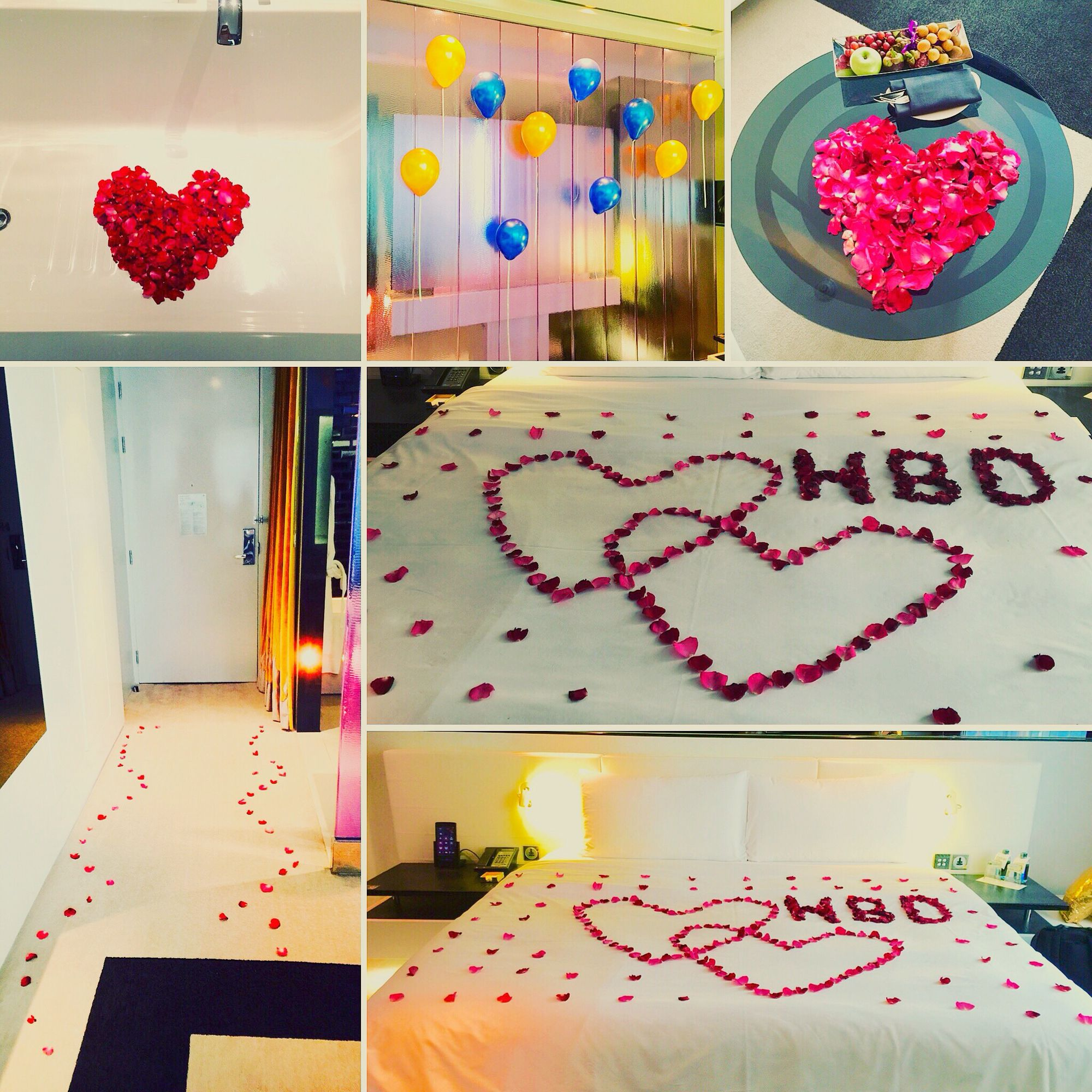 Oct 2015 W Bangkok Wonderful Room Specially Decorated For A Birthday Celebration Wbangkok Whotels Birthday Cards Diy Resort Decor Valentine Crafts