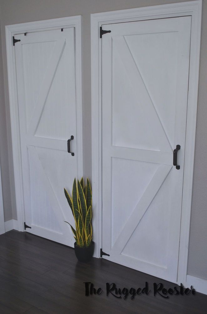 Diy Super Cheap Closet Doors Project Diy Closet Doors Cheap