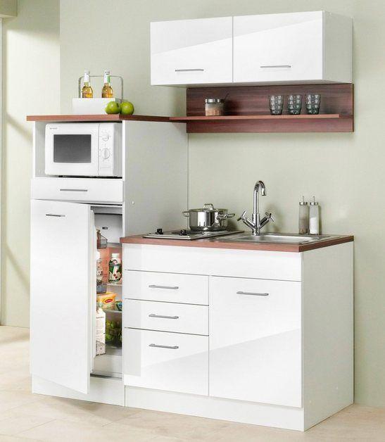 Miniküche »Breite 8 cm«  Miniküche, Wohnung küche, Küchen design