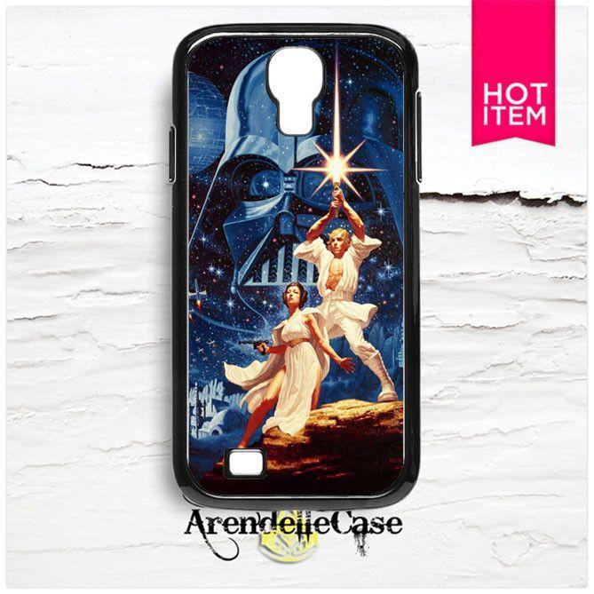 Star Wars Samsung Galaxy S4 Case