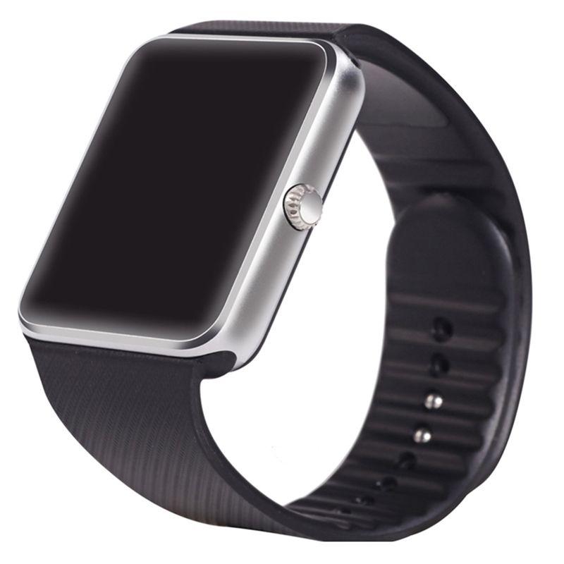Bluetooth Uhr Smart Uhr Android Wear Smartwatch Tf Sim Karte Smart Baby Uhr 1 54 Zoll 240 240 Mtk6261a Sport Ar Smart Watch Smart Watch Android Wearable Device
