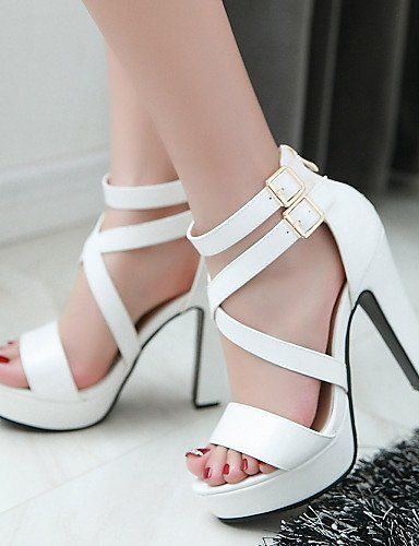 84c2ded47cff SALA Women s Shoes Heel Heels   Peep Toe   Platform Sandals   Heels Outdoor    Dress