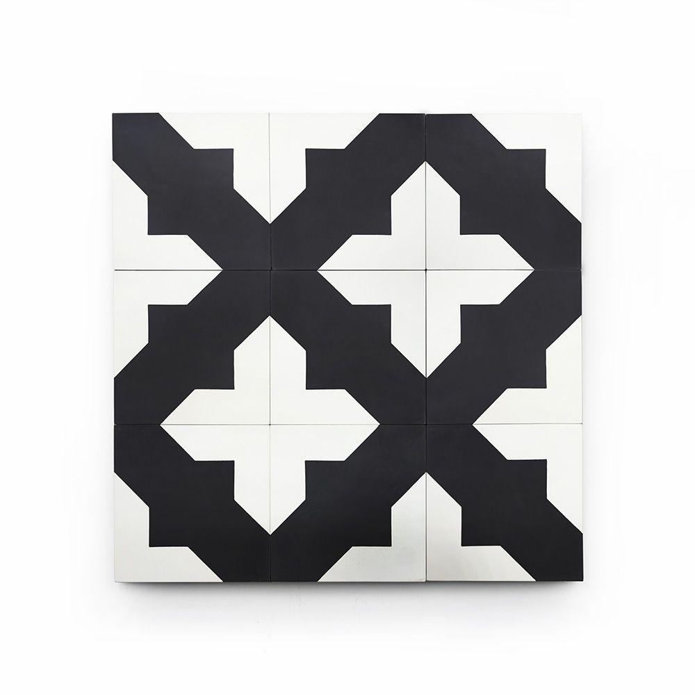 Zion 4x4 In 2020 Encaustic Cement Tile Cement Tile Tiles
