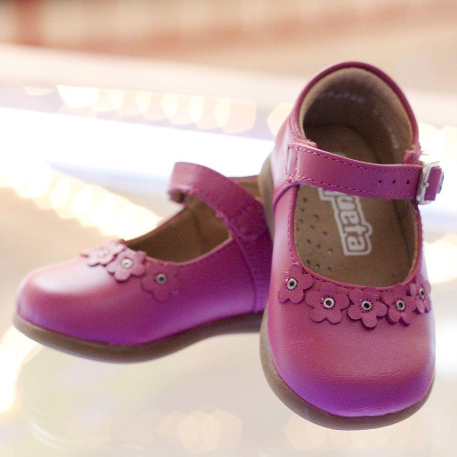 d88e046b69 Coqueta y audaz • Calzado para niños