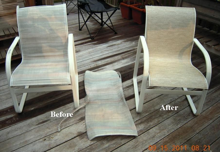 Replacement Slings For Patio Chairs - Replacement Slings For Patio Chairs Furniture Ideas Pinterest