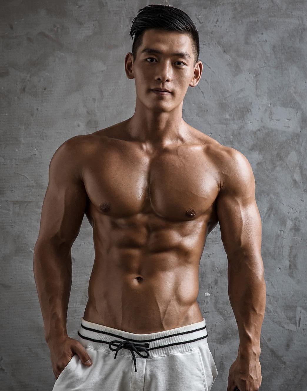Pin by Rinnie on Boy | Asian men, Asian boys, Boys