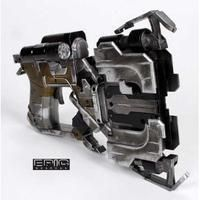 I Found Dead Space 2 Isaac Clarke Plasma Cutter Full Size Replica