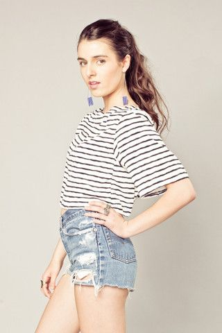 Minted Republic is a women's LA-style online fashion boutique for the free-spirited, independent girl >> Fashion boutique, summer dresses --> http://mintedrepublic.com