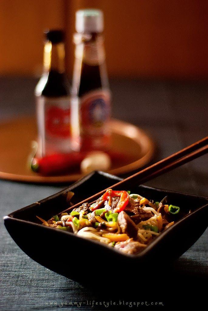 Kuchnia azjatycka jest niezwykle fascynująca, ale dla mnie niestety bardzo obca. Ze względu na kompletny brak szczegółowej wiedzy na jej t...