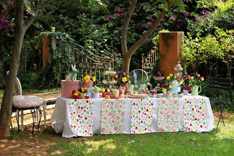Alice In Wonderland Party Ideas Alice In Wonderland Tea Party