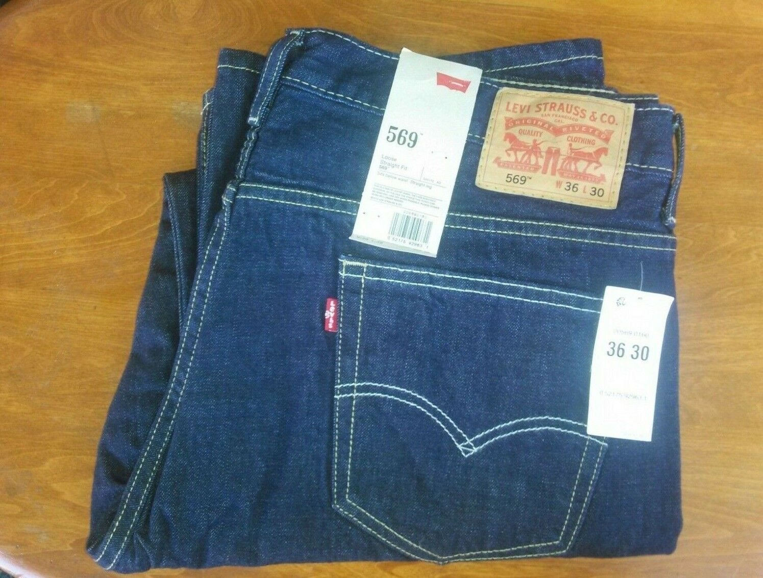 My Ebay Active Loose Fit Jeans