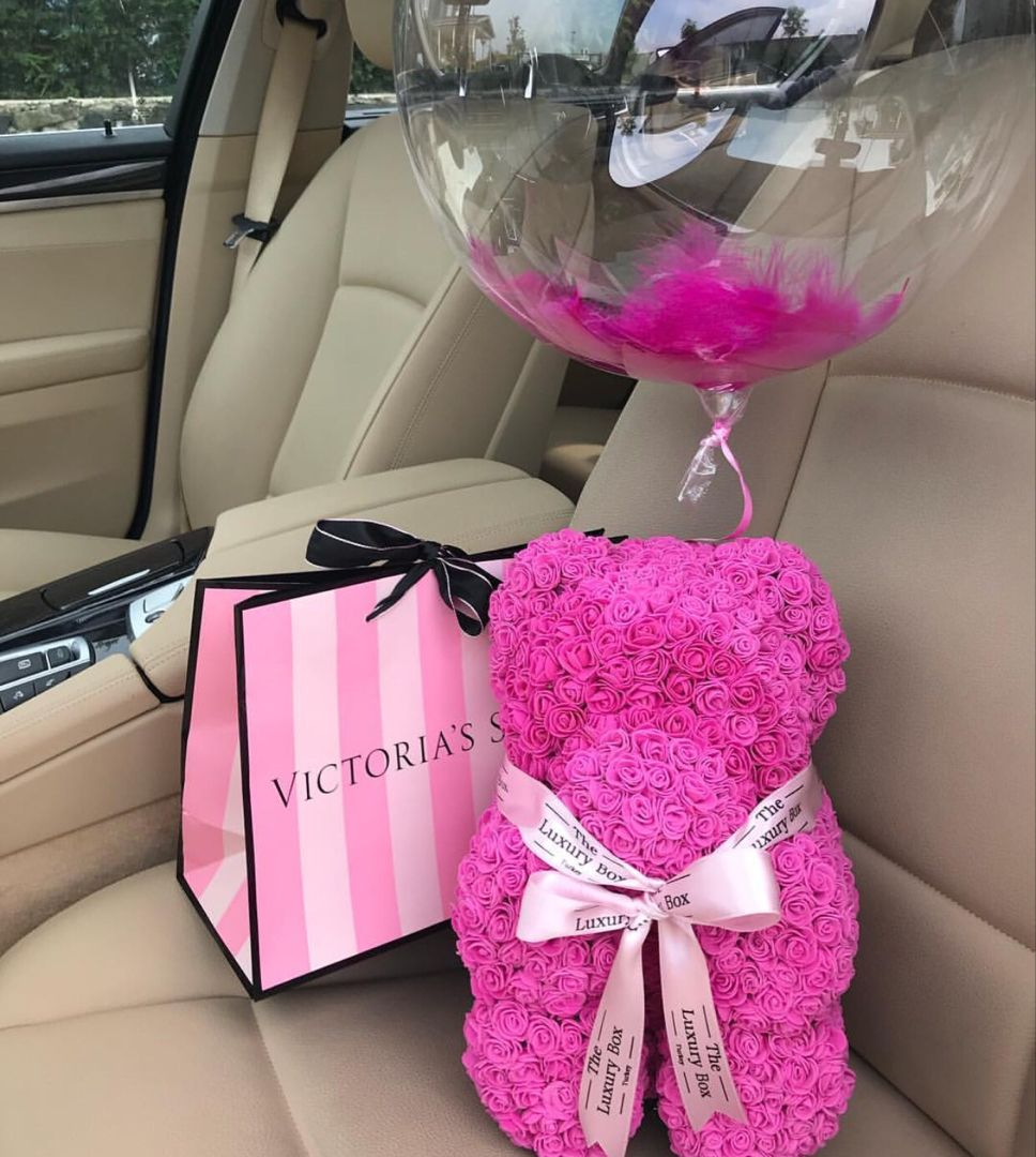 Perfect pink gift