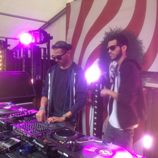 Circoloco in the Arena - The Martinez Brothers / Tix on WillCall, SF, May 11th