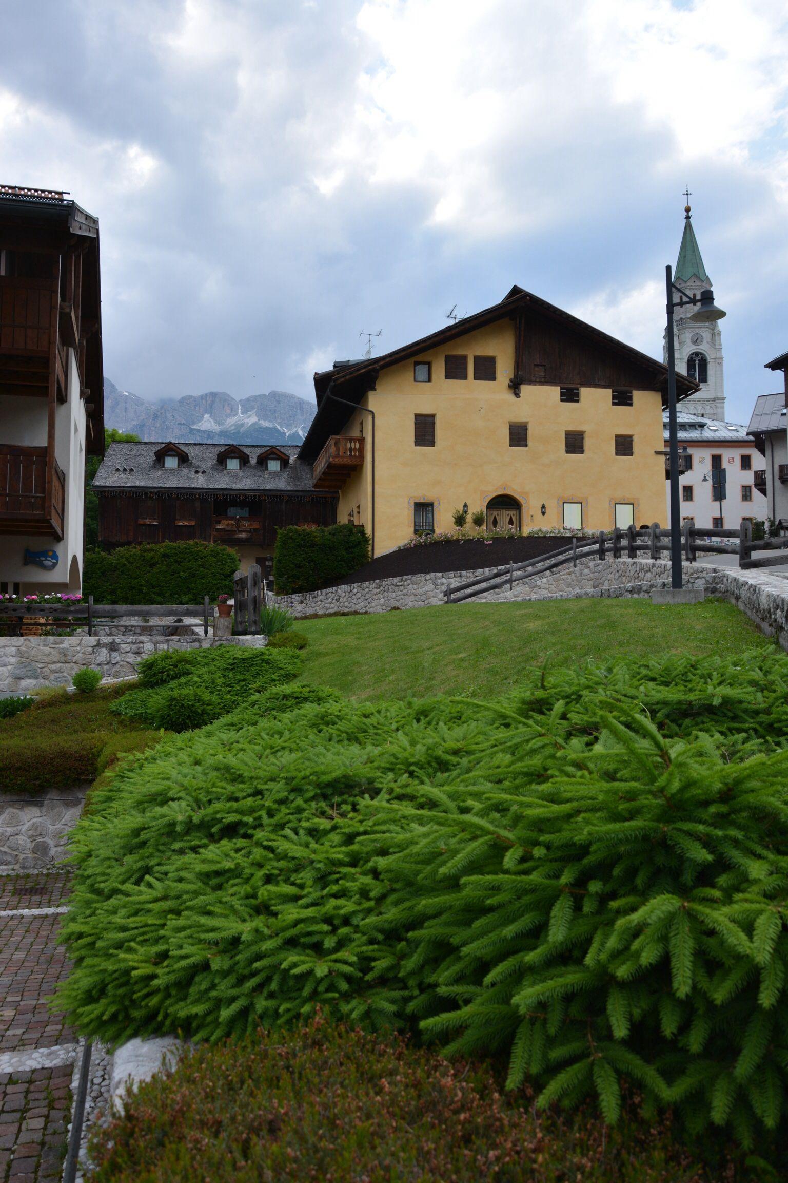 Cortina d'Ampezzo Foto