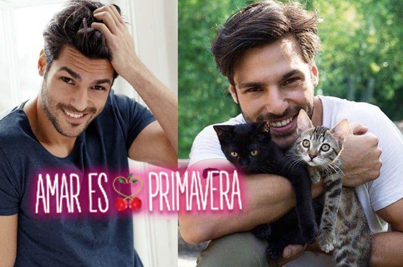 Amar Es Primavera En Español 2019 Amar Es Primavera Te Amo Amor Es Primavera