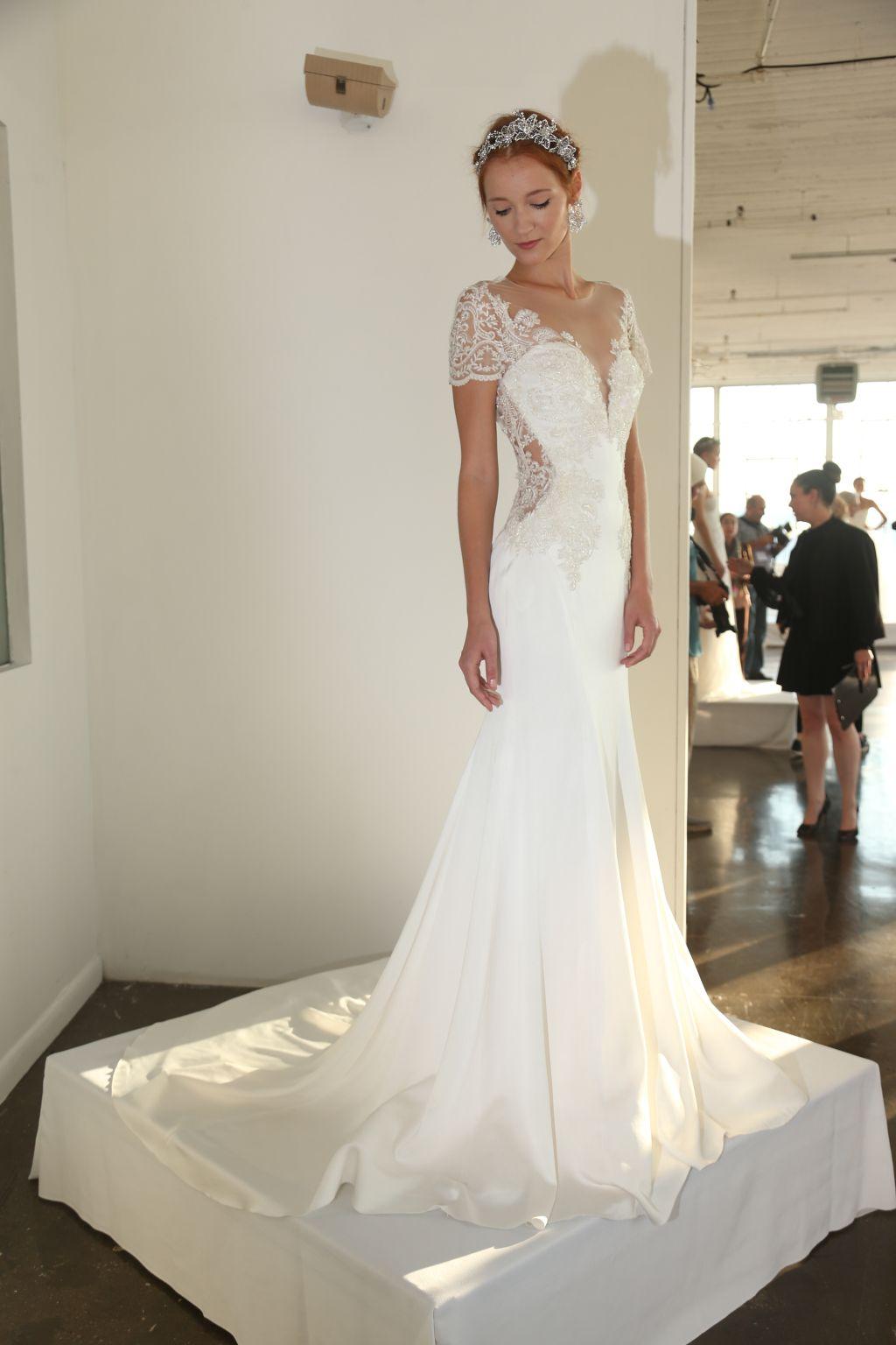 Marchesafashion Bridal Fall 2016 Photo Thomas Iannaccone