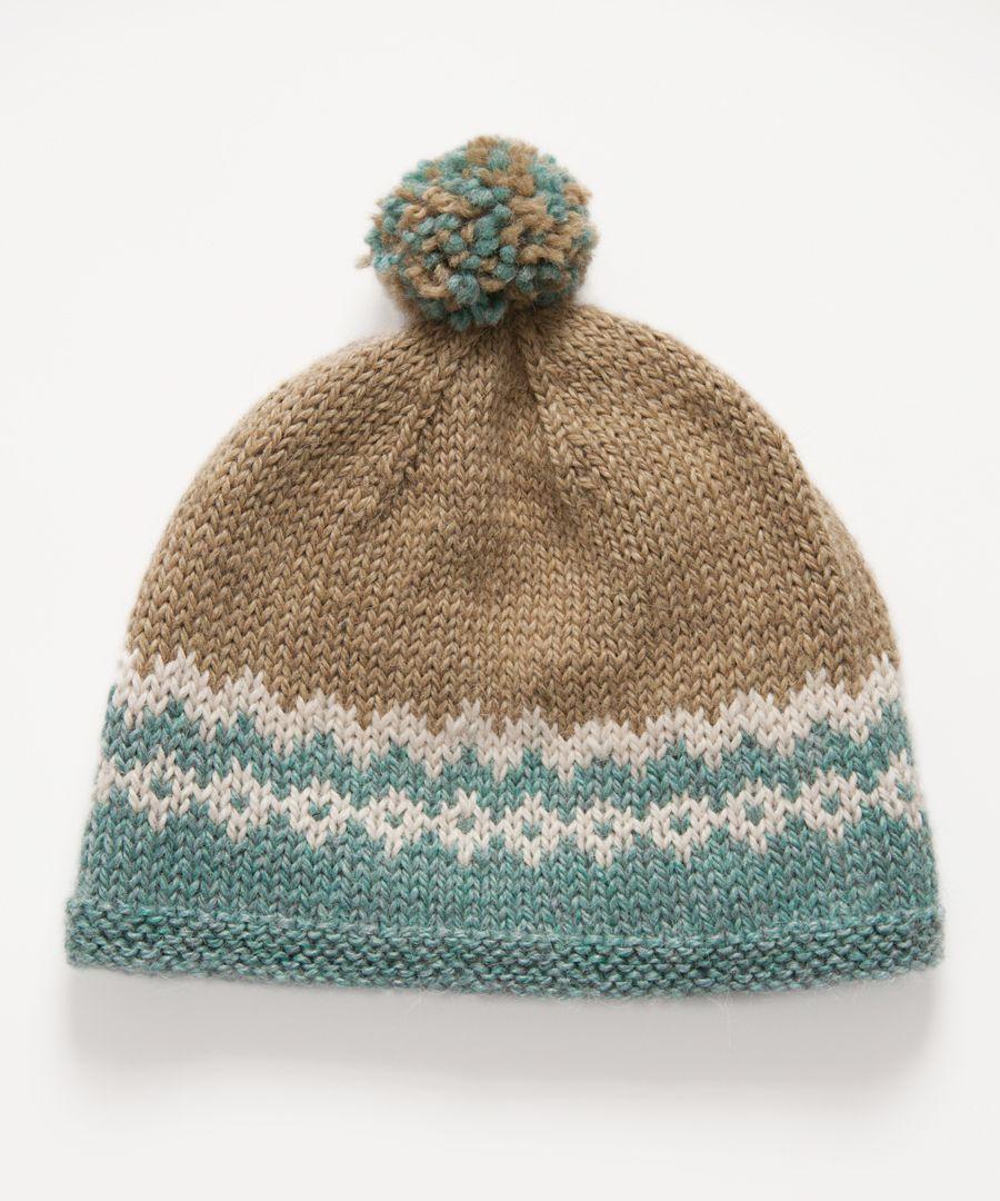 Gatineau Hat