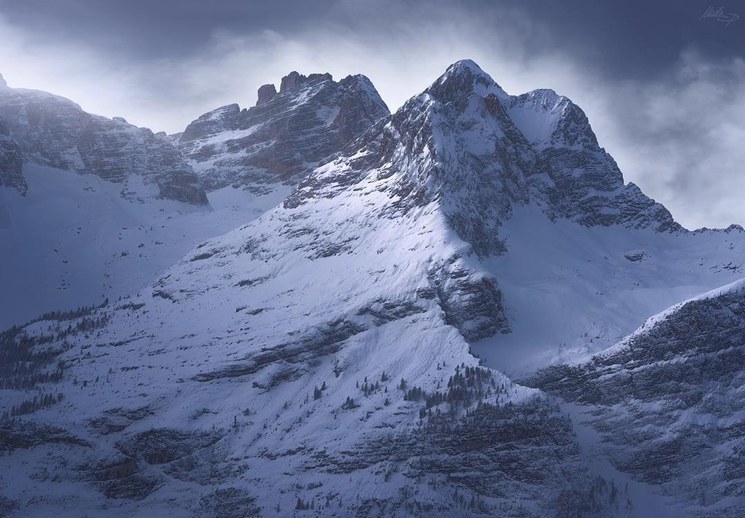 Fabulous Mountainscapes of The Dolomites by Nicola Pirondini | Landscape photos, Landscape, Dolomites