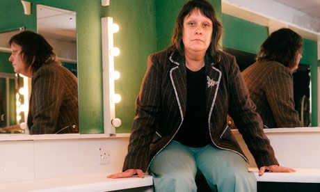 kathy burke gimme gimme gimme
