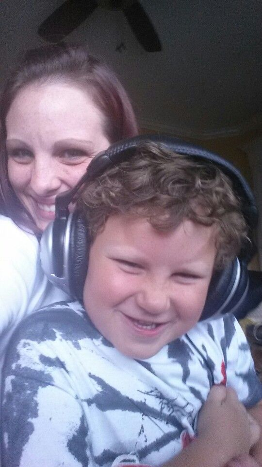 Mommy and monster Mikey ☆♡☆