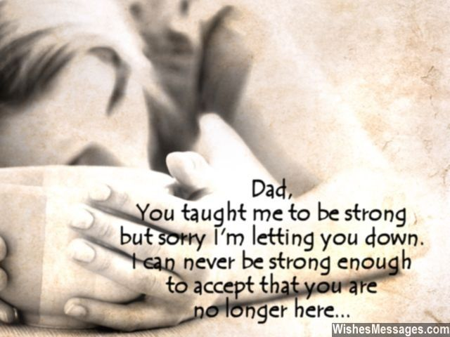 I Miss You Messages for Dad after Death Quotes to Remember a Father Impressive Father Death Quotes