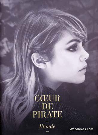 Best 25 Coeur De Pirate Blonde Ideas On Pinterest Coeur