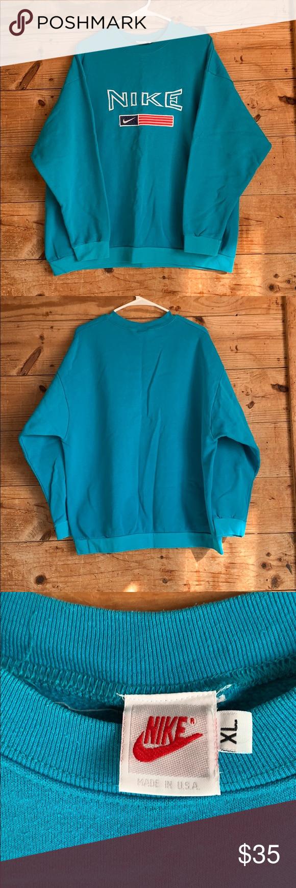 Vintage Nike Sweater Vintage Nike Sweater Nike Sweater Sweaters [ 1740 x 580 Pixel ]