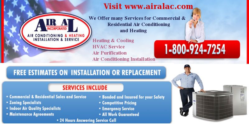 Hvac Los Angeles Ca Heating Cooling Experts Hvac Services
