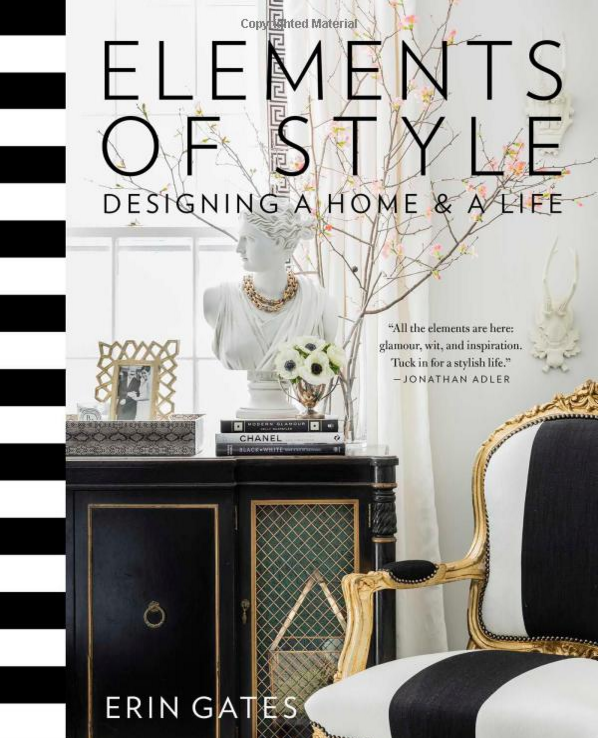 The Best Design Books For Learning Interior Design Claire Brody Designs Interior Design Books Elements Of Style Erin Gates
