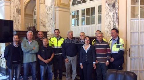 #Liguria: #Progetto Scuola multimediale di Protezione Civile  il 25 Maggio dimostrazione alla... da  (link: http://ift.tt/209O8Zt )