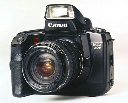 Eos A2e Vintage Cameras Dash Camera Camera